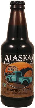 Alaskan Pilot Series: Pumpkin Porter
