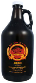 Jamesport Amber Steam-Style Lager