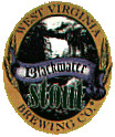 West Virginia Blackwater Stout