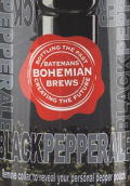 Batemans Black Pepper Ale