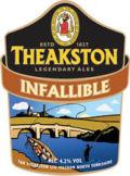 Theakston Infallible