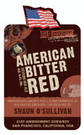 Wychwood / 21st Amendment American Bitter Red