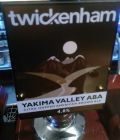 Twickenham Yakima Valley ABA
