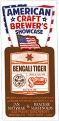 Adnams / Sixpoint Bengali Tiger**