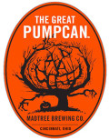 MadTree The Great PumpCan