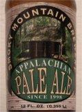 Smoky Mountain Appalachian Pale Ale - American Pale Ale