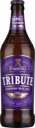 St. Austell Tribute (Bottle)