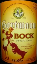 Hartmann Bock