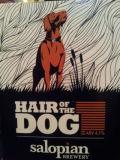 Salopian Hair Of The Dog
