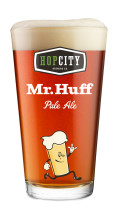 Hop City Mr. Huff Pale Ale