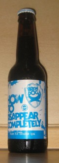 BrewDog How To Disappear Completely (2.8%)