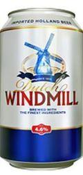 Dutch Windmill - Pilsener