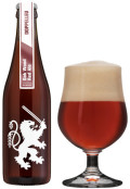Doppelleu Oak Wood Red Ale