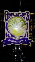 Brewster's Aromantica