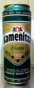 Kamenitza Extra