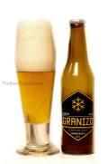 Granizo Bohemian Lager