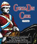 Gunga-Din Cider