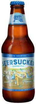 Abita Seersucker Summer Pils
