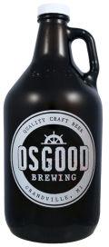 Osgood Big Spring