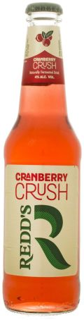 Redd�s Cranberry Crush