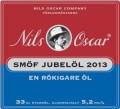 Nils Oscar SM�F Jubel�l