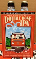 Otter Creek / Lawson�s Finest Liquids Double Dose IPA
