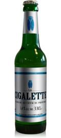 La Cigalette Blanche - Witbier