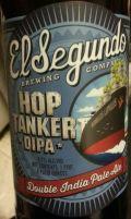 El Segundo Hop Tanker