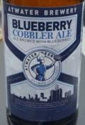 Atwater Blueberry Cobbler Ale