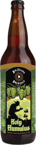Big Island Holy Humulus  - India Pale Ale (IPA)
