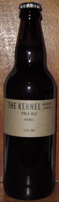 The Kernel Pale Ale Waimea - American Pale Ale