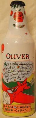 Oliver Beanblossom Hard Cider