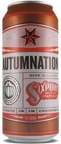 Sixpoint Autumnation (2013)