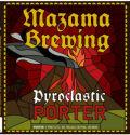 Mazama Pyroclastic Porter