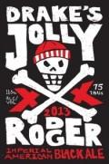Drakes Jolly Rodger (2013)