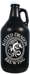 Kilted Dragon Syrah Barrel Aged Scotch Ale