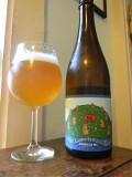 Blue Lobster / Prairie Artisan Ales Little Lobster on the Prairie - Saison