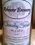 Ashover Cloudy Sour