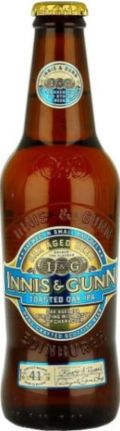Innis & Gunn Toasted Oak IPA (Bottle)