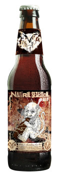 Flying Dog / Evolution Craft Natural Selection Ale: Genus 3 - Old Ale