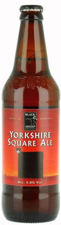 Black Sheep Yorkshire Square Ale (Bottle)