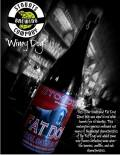 Stoudts  Winey Fat Dog Stout