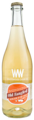 Whitewood Old Fangled Heirloom Blend Cider