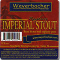 Weyerbacher Raspberry Imperial Stout