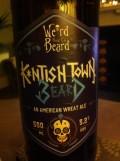 Weird Beard K*ntish Town Beard
