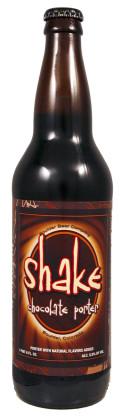 Boulder Beer Shake Chocolate Porter