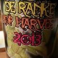 De Ranke Hop Harvest 2013
