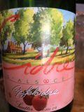 Sautter Cidre Brut d'Alsace