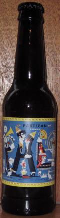 Partizan Pale Ale Amarillo, Chinook