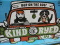 Otter Creek Kind Ryed IPA